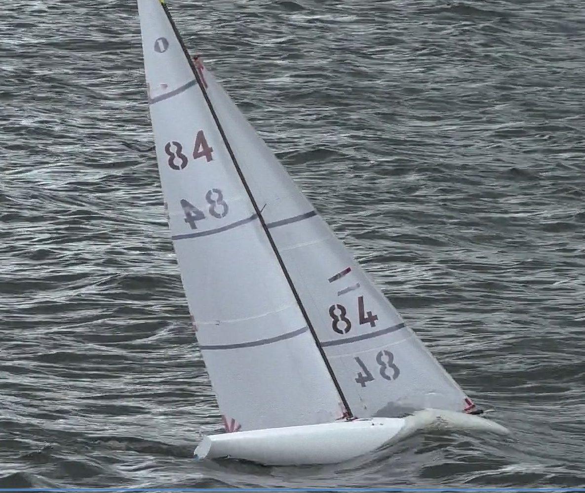 D4 upwind