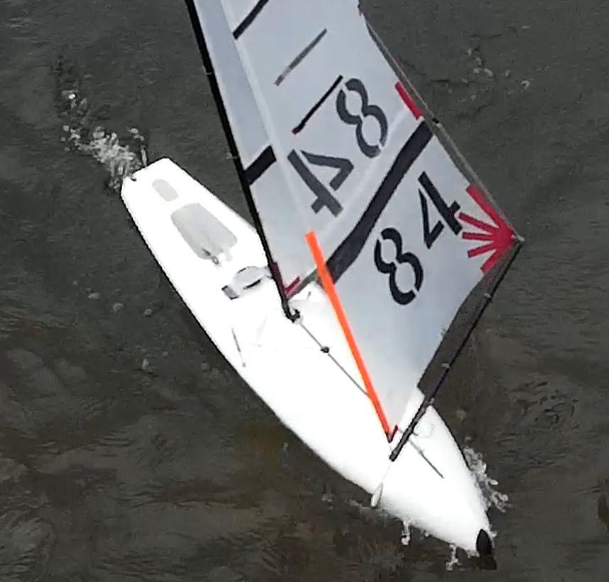 About D4 IOM Yacht | N D Yachts IOM Radio Control Sailing D4